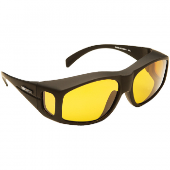 Polarisationsbrille Overglasses