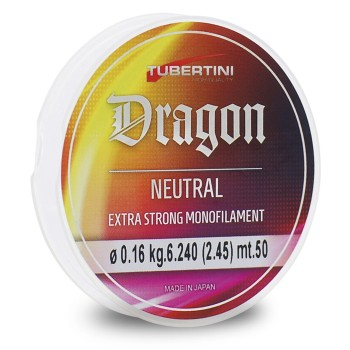 Tubertini Dragon Neutral 1000m